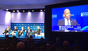 Workforce Experts Share Future Needs, Challenges at Milken Institute Global Conference image