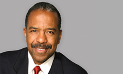 National Math and Science Initiative Names Dr. Bernard A. Harris, Jr. as CEO image