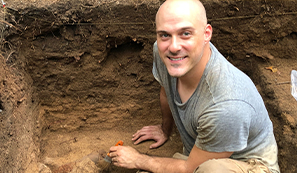STEM Careers: Archaeologist Seeks Answers to Migration Stories image