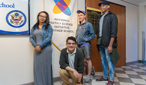 Thousands of Students, Teachers Benefit from NMSI Programs in 2019 image