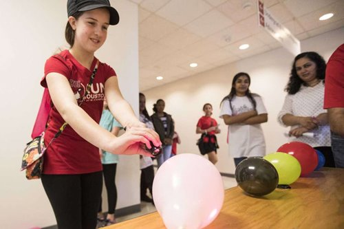 STEM program at UH aims to transform teachers, connect students to science via culture image