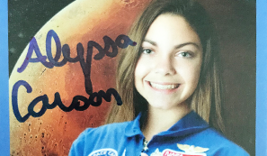 Celebrating Students Who Are Out of This World image
