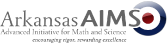 Arkansas AIMS Logo