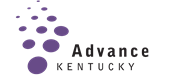 Advance Kentucky Logo