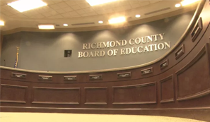 Richmond County School System receives $455,217 grant image