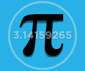 Have A Slice of Pi image