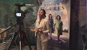 "Students Find Inspiration in Stories From ""Hidden Figures,"" Math and Science Professionals image"