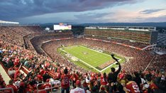 New Football Stadium Leads the Way for STEM Industries image