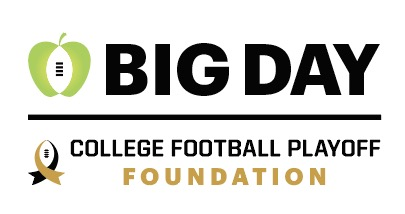NMSI announces teacher honoree in partnership with CFP Foundation's 'BIG DAY' image