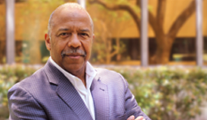 Education empowers opportunity | Q&A with Bernard A. Harris Jr. image