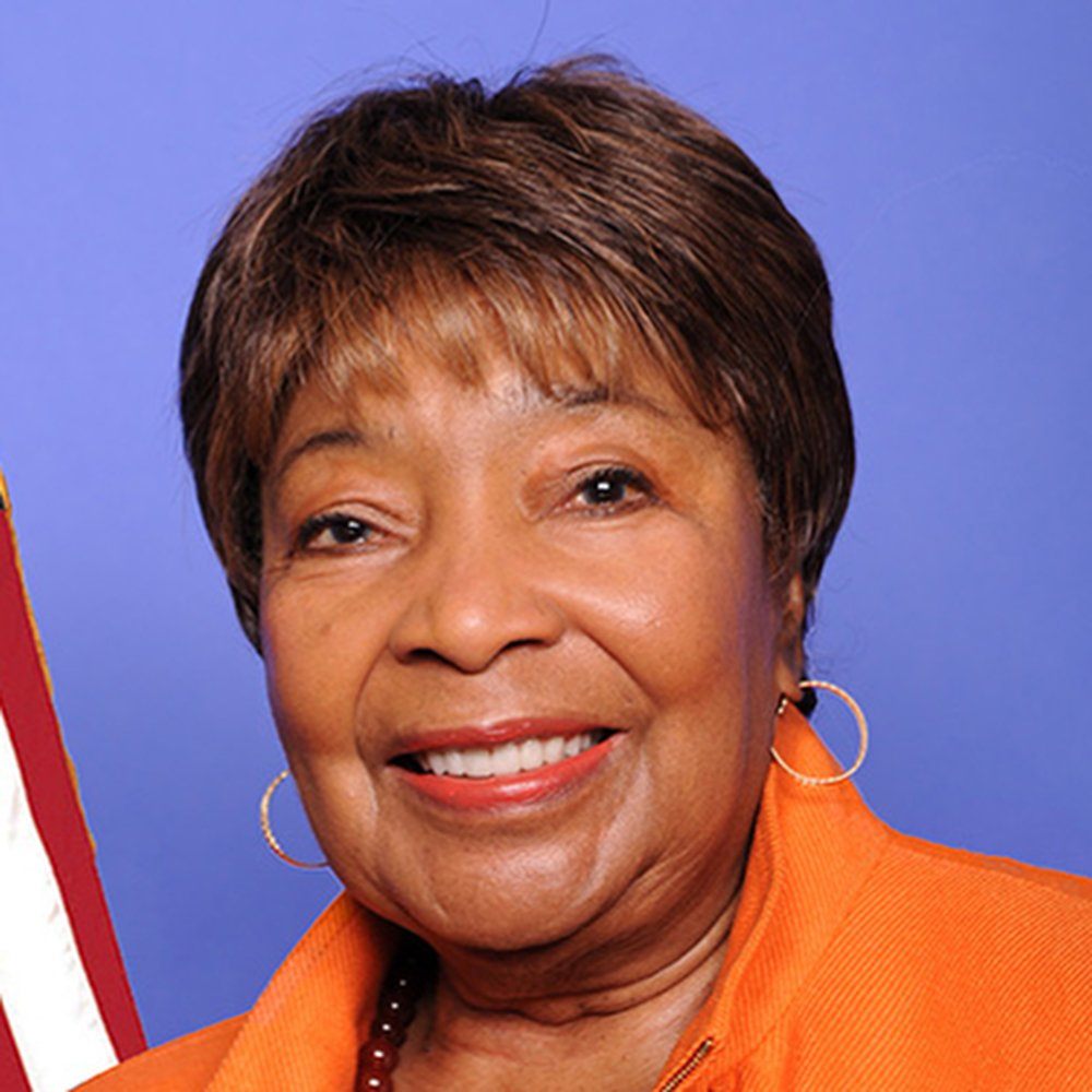 Rep. Eddie Bernice Johnson Salutes Public, Private Investment in Texas HBCUs image