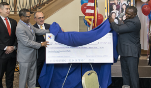 Newport News Public Schools celebrates nearly $800k DoD grant image