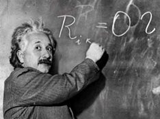 A Century Later, Einstein Holds True image