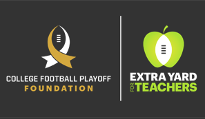 Extra Yard for Teachers Summit Set for January 5 and 6 in Downtown San Jose image