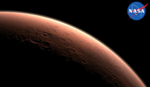 Next Generation Will Journey to Mars image